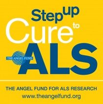 STEP UP TO CURE ALS