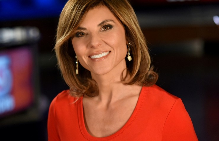 Maria Stephanos joins The Angel Fund as Honorary Chair