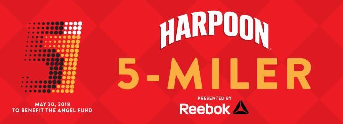 2018 Harpoon 5 Miler