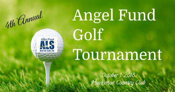 4th Annual Angel Fund Golf Tournament