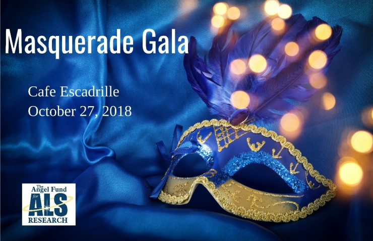 Masquerade Gala and Silent Auction