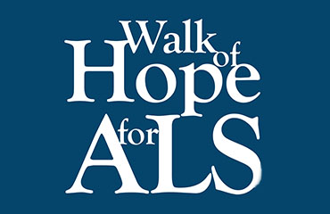 Walk of Hope for ALS