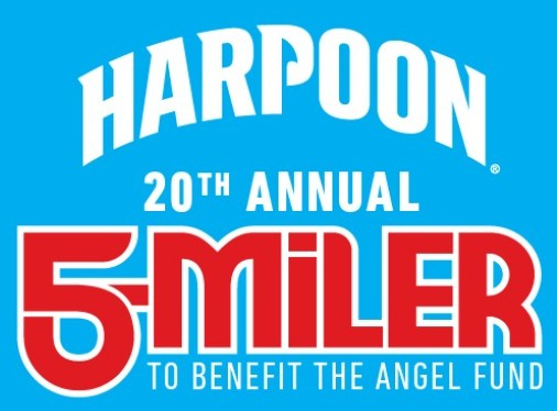 Virtual Harpoon 5 Miler - 20th Anniversary