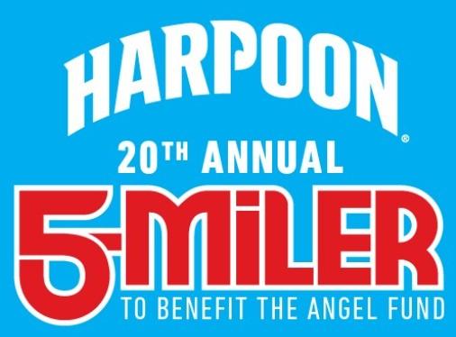 Virtual Harpoon 5 Miler - 20th Anniversary